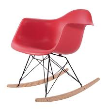 Charles Eames Rocking Chair. RAR Black Base Rocking Chair. Design ... Alps Mountaeering Rocking Chair Save 30 Bliss Hammocks Foldable With Headrest And Canopy Outdoor Modern Made From 100 Recycled Materials Protype By Arturo Pani Converso Best Chairs Storytime Series Glider Rockers Ottomans Artek Mademoiselle Garden Tasures Slat Seat At Lowescom 38 Sam Maloof Exceptional Rocking Chair Design Masterworks 17 Home Rkc Made In Us Loll Designs For The Nursery Seats A Company Baby Gliders
