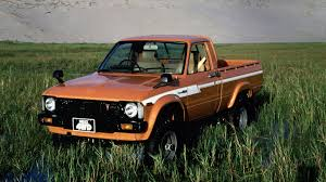 100 Hilux Truck 50 Years Of The Truck Jeremy Clarkson Couldnt Kill Motoring Research