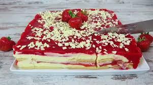 cookbakery erdbeer vanille tiramisu rezept