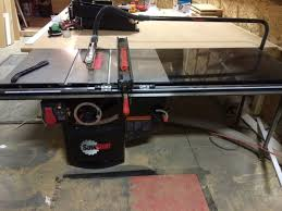 Sawstop Cabinet Saw Australia by Sawstop Cabinet Saw Used 100 Images Exploring The Safety
