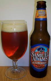 Sam Adams Pumpkin Ale 6 Pack by John U0027s Bier Blog October 2010