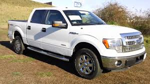 BEST USED CAR AND TRUCKS FOR SALE IN DE - 2013 Ford F150 # DX52508A ...