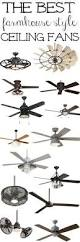 Allen And Roth Ceiling Fan Light Kit by Best 25 Farmhouse Ceiling Fans Ideas On Pinterest Ceiling Fan