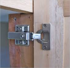 Installing Non Mortise Cabinet Hinges by Fresh Install Cabinet Hinges Fzhld Net