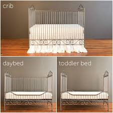 crib pewter