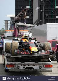 Red Bull F1 Truck Stock Photos & Red Bull F1 Truck Stock Images - Alamy
