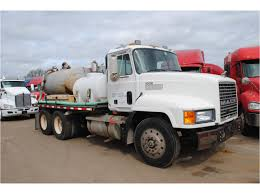 100 Used Vacuum Trucks For Sale MACK CH613 Lease New Total Results 4