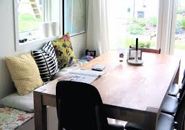 Living Room Table Sets With Storage by Dining Table Bench Seat Helpful Tips On How To Make The Best