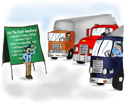 Commercial Truck Insurance 101 — Owner Operator Direct - Commercial ...