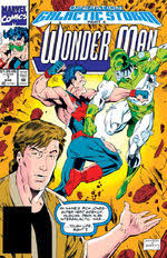 Wonder Man Vol 1 7