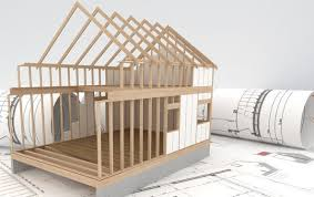 kit homes scotland  Timber Frame Homes
