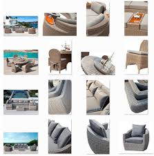 Garden Treasure Patio Furniture by Tarrington House Garden Furniture Garden Treasures Outdoor