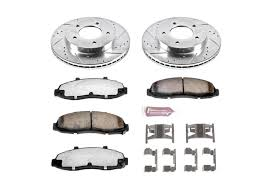 100 Truck Stop Loads Amazoncom Power K186636 Front Z36 And Tow Brake Kit
