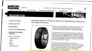 How Goodyear Hid Evidence Of 'The Worst Tire Made In History' Linked ... Winterforce Fulda Truck Tires How To Buy Goodyear Sailun Commercial S917 Onoff Road Drive Top 5 Musthave Offroad For The Street The Tireseasy Blog Smart Expo Whosale Semi Radial Tire 11r225 12r225 295 Most Popular Sizes 18 Size Chart Car Reviews 2019 20 Kmd41 Kumho Canada Inc 195inch Vision And Wheels One Year Later Diesel Power Magazine China 29580r225 Airless