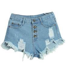 fashion brand denim shorts women jeans short feminino summer style
