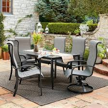 Target Threshold Dining Room Chairs by Camden Patio Furniture Collection Threshold Target