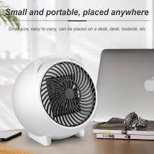 heizlüfter luft heizgerät elektrische tragbare automatische