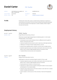 ESL Teacher Resume & Writing Guide +12 Free Templates | 2020 Elementary Teacher Resume Samples Velvet Jobs Resume Format And Example For School Teachers How To Write A Perfect Teaching Examples Included 4 Head Exqxwt Best Rumes Bloginsurn Earlyhildhood Role Of All Things Upper Sample Certificate Grades New Teach As Document Candiasis Youtube Holism Yeast Png 1200x1537px 8 Tips For Putting Together A Wning Esl Example 20 Guide