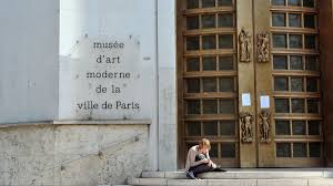 expo musee moderne le musée d moderne de obligé de fermer sine die l expo
