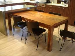 Dining Tables Rustic Metal Chairs Distressed Farmhouse Table Round And Steel Room With Also Besides