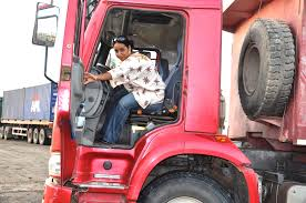 100 Truck Driving Company From Idling Youth To The Drivers Seat Of Success Archive US