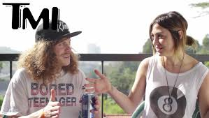 Reptile Time W/ Blake Anderson And Rachael Finley | TMI - YouTube Fergie Jessica Stroup Blake Anderson And Grouplove At Caochella 100 Backyard Wrestling Sluggers Not About To Give Up The Fight The Wilson Times Klorgbane Jterofdarknes Twitter Vampiro Wikipedia Adam Devine Workaholics Youtube Comedy Week Section July 2016