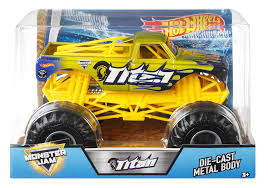 100 Monster Jam Toy Truck Videos Amazoncom Hot Wheels Titan S Games