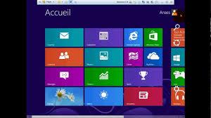 mode bureau windows 8 lancement du mode sans échec à partir de windows 8