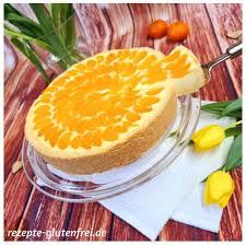 käsekuchen mit mandarinen tanja s glutenfreies kochbuch
