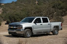 2015-2017 Chevy Silverado, GMC Sierra Pickups Recalled Due To ... The Best Small Trucks For Your Biggest Jobs Chevrolet Builds 1967 C10 Custom Pickup For Sema 2018 Colorado 4wd Lt Review Pickup Truck Power Chevy Gmc Bifuel Natural Gas Now In Production 5 Sale Compact Comparison Dealer Keeping The Classic Look Alive With This Midsize 2019 Silverado First Kelley Blue Book Used Under 5000 Napco With Corvette Engine By Legacy Insidehook 1964 Hot Rod Network 1947 Is Definitely As Fast It Looks