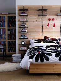 Ikea Mandal Headboard Diy by Best 25 Ikea Mandal Headboard Ideas On Pinterest Ikea Mandal