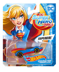 847 Best Toys For Girls by Amazon Com Wheels Dc Comics Superhero Girls Supergirl Vehicle