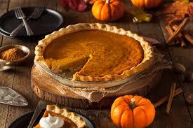 Libbys Pumpkin Pie Mix Ingredients List by Blue Ribbon Pumpkin Pie Old Farmer U0027s Almanac
