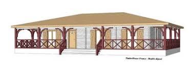 plan maison en bois gratuit plans de maisons bois construction ossature ou bois massif