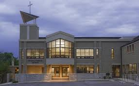 A New RIC munity Grace Lutheran Church Glen Ellyn IL