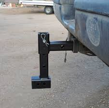 ATV UTV Receiver Hitch For Truck
