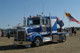 1 Our Own Australian Home Grown Mini Kenworth SAR Pickup. There Is ...