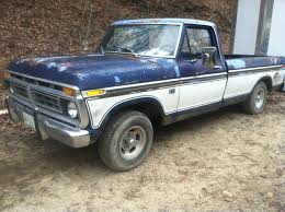 Ford F-150 Pickup Rat Rod Ford Other Custom Vintage Truck All Parts ...