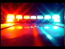 Police siren sound effect 1