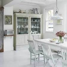 dining room awesome shabby chic dining room with industrial l