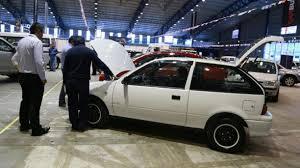 El precio de los carros usados subi³ hasta en un  en el segundo