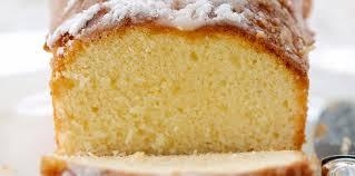 recette de cuisine cake cake au citron facile et pas cher recette sur cuisine actuelle