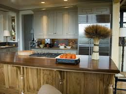 DIY Kitchen Countertops: Pictures, Options, Tips & Ideas   HGTV Kitchen Ideas Design With Cabinets Islands Backsplashes Hgtv Home For Mac 28 Images Software Hgtv Decorating Dectable Inspiration Pick Your Favorite Orange Space Dream 2018 Tiny House Hunters Amazing Nice Top In Floor Plans From Smart 2016 10 For Small Spaces Interior Theme Pictures Tips