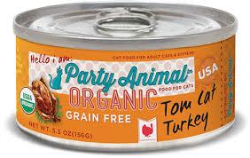 organic cat food animal pet food organic and original