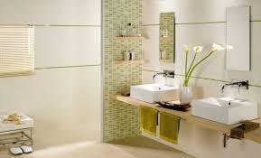 salle de bain carrelage mural