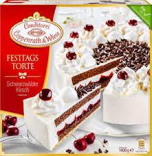 torte angebote kaufland