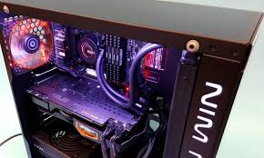 a beginner s guide to rgb lighting your pc pc gamer