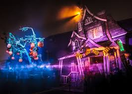 Halloween Mazes In Los Angeles by Halloween 2013 Must See Pro Haunts In Los Angeles Hollywood