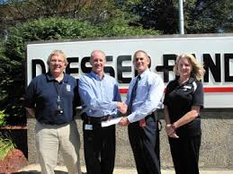 health safety sustainability initiatives at dresser rand