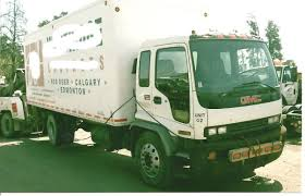 100 Truck Parts Edmonton 2002 GMChev HD T7500 TPI